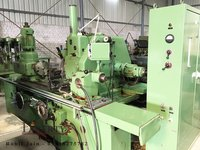 Fortuna Polygon Grinding Machine