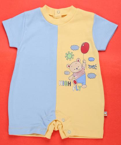 Baby Romper-RMFLY