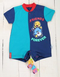 Baby Romper-RMFRND
