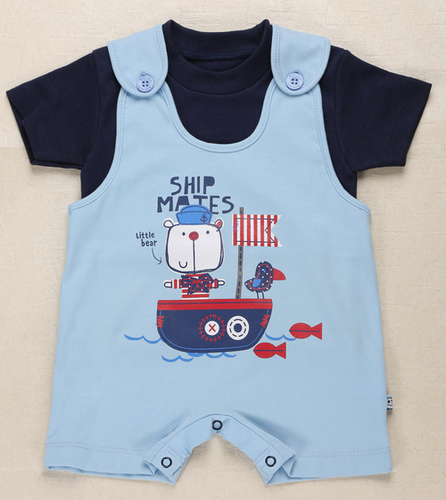 Baby Romper Suits -RMSBER