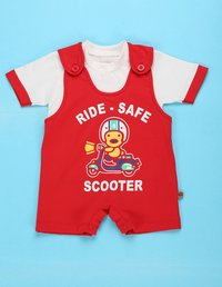 Baby Romper Suits -RMSCOTR