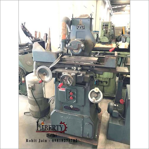 Jones & Shipman Surface Grinding Machine