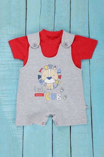 Baby Romper Suits -RMSCUB