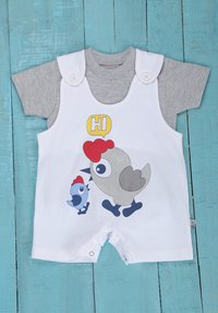 Baby Romper Suits -RMSHEN