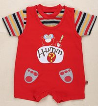 Baby Romper Suits -RMSHUM