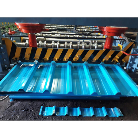 Roll Sheet Forming Machine