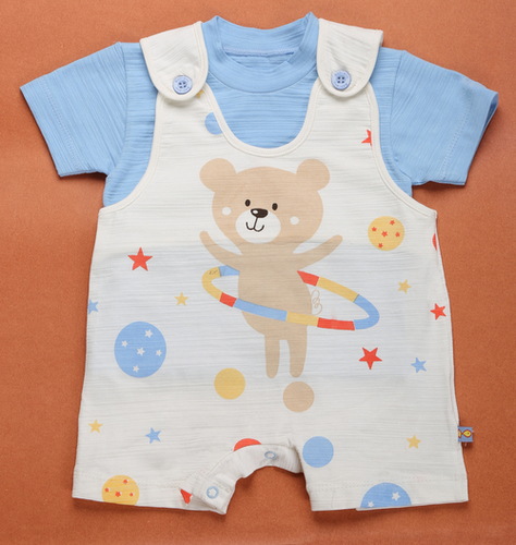 Baby Romper Suits -RMSTDY