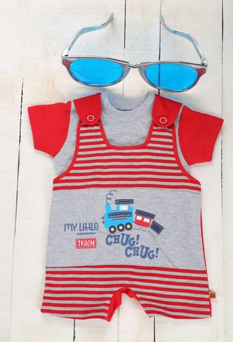 Baby Romper Suits -RMSTRN