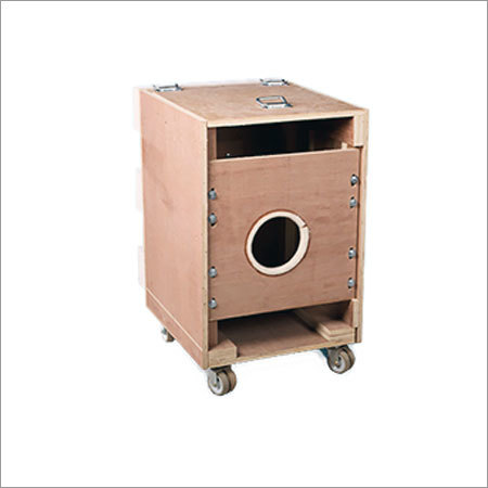 Decorative Plywood Boxes