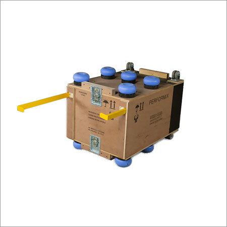 Customized Plywood Box