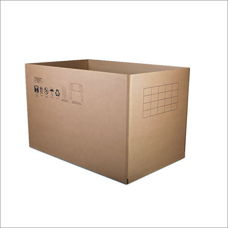 Ficus AAA Industrial Packing Box