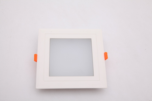 LED 6W Square PC Panels