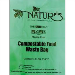 Compostable Food Bag