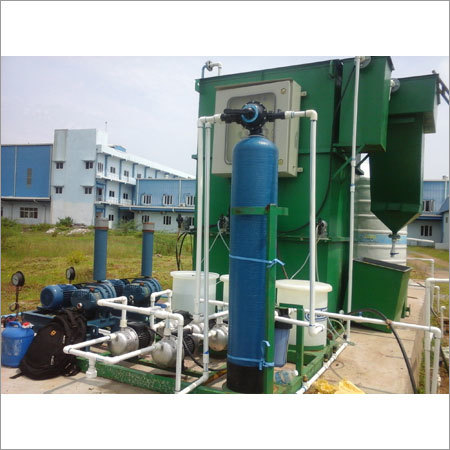 Etp Compact System
