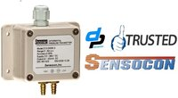 Sensocon USA 212-D005K-3 Differential Pressure Transmitter