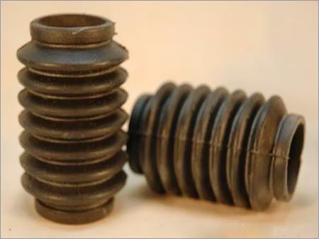 Industrial Rubber Bellow