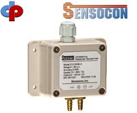 Sensocon USA 212-D010P-3 Differential Pressure Transmitter