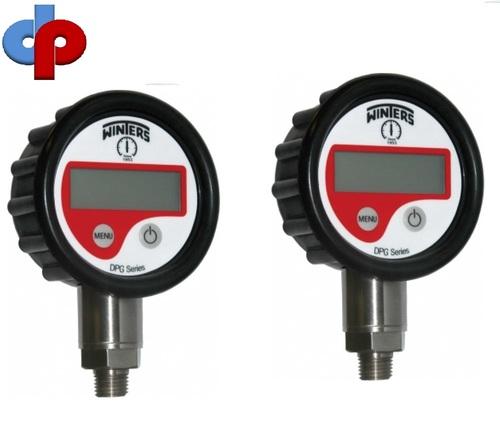 Winters Digital Pressure Gauge DPG203
