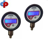 Winters Digital Pressure Gauge DPG204
