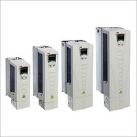 Frequency AC Drives