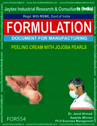 PEELING CREAM WITH JOJOBA PEARLS