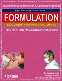 SKIN EXFOLIANT CREAM WITH JOJOBA PEARLS