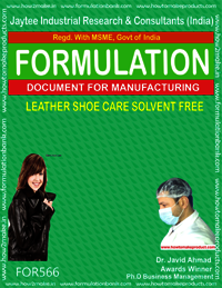 LEATHER SHOE CARE SOLVENT FREE