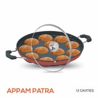 APPAM  PATRA NON STICK KITCHENWARE