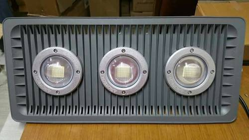 150 Watt LED Floodlight Housing With Lens