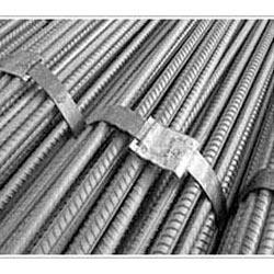 Steel TMT Rod