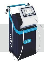 Extracorporeal Shock Wave Therapy Equipment