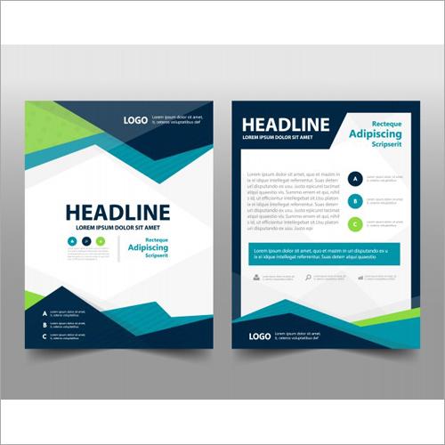 Customized Corporate Brochure