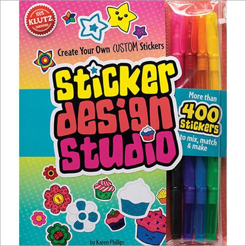 Customized Stickers