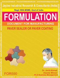 Paver Sealer OR Paver Coating