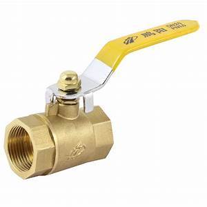 Ball Valve Handle Grip