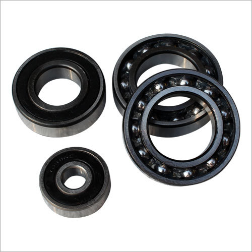 Two Wheeler Bearings