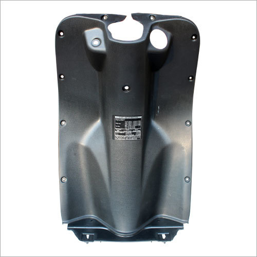 Two Wheeler Inner Cover