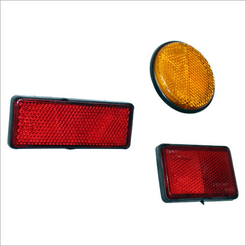 Two Wheeler Light Cover
