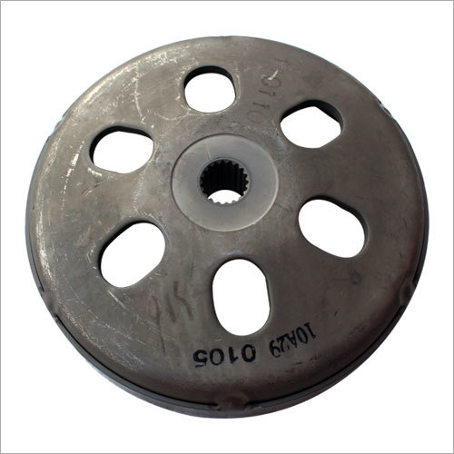Two Wheeler Clutch Bell