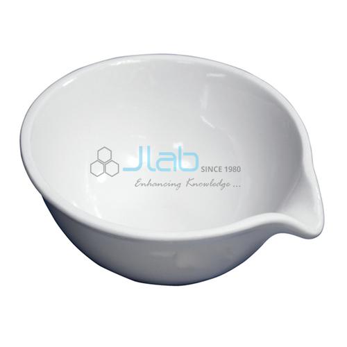 Evaporating Dish (Porcelain)