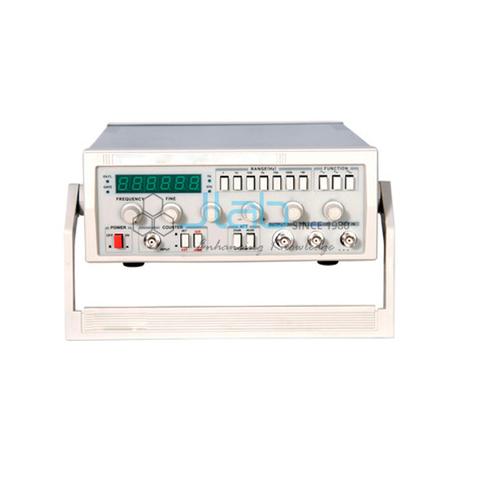 Frequency Signal Generator