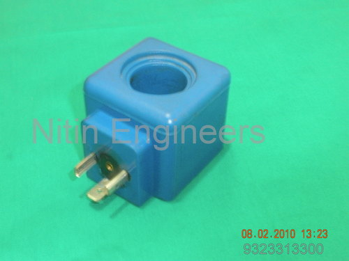 Vickers Hydraulic Solenoid Coils