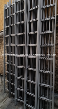 Powder Coated Ladder Cable Tray