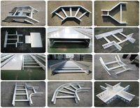 Ladder Type Cable Tray Accessories