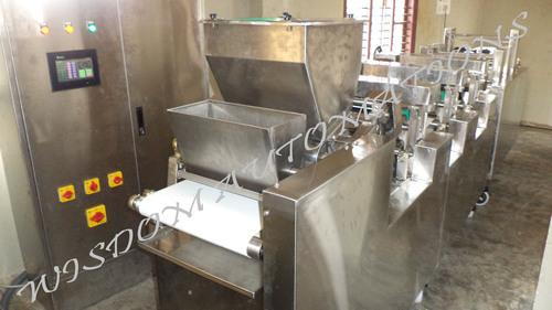 Samosa Making Machines Manufacturers in Coimbatore