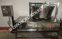 Halwa Making Machines Manufacturers in Coimbatore