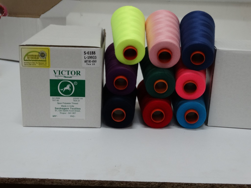 Premium Sewing Thread in India