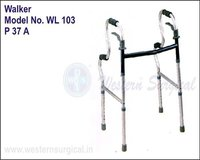WHEEL CHAIR (WALKER)
