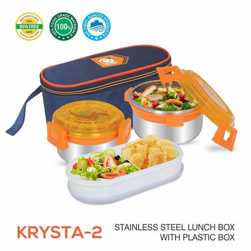 KRYSTA TIFFIN CARRIER