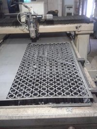 Mild Steel Laser Cutting Service